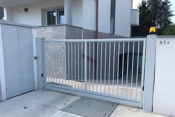 Come scegliere cancello giusto