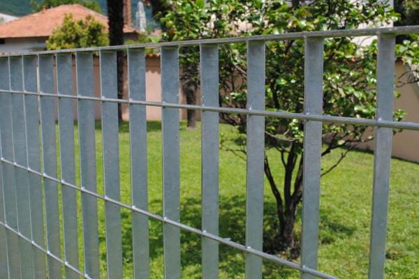 Pannelli grigliati per recinzioni, quando installarli