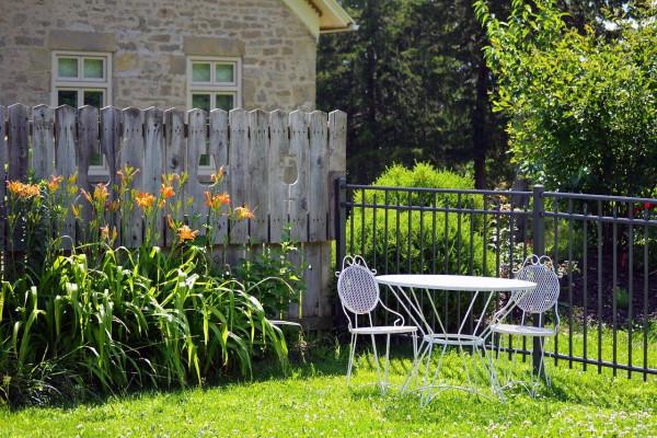 Recinzioni per giardino, perché installarle