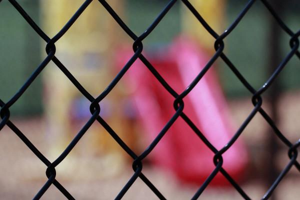 Recinzioni perimetrali per scuole e aree gioco