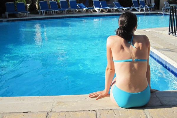 Recinto per piscina, caratteristiche